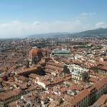  View from the Bell Tower Florence