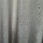  Curtains with what appears to be blood stain