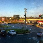 Foto van Days Inn & Suites Port Wentworth-North Savannah
