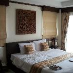 Thai Boutique Resort resmi