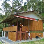 Gopeng Rainforest Resort Foto