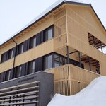Arlberg Lodges