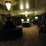 More of lobby
