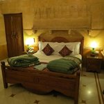 Foto de Pearl Palace Heritage - The Boutique Guesthouse