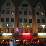 Photo of Hotel Kunibert der Fiese