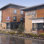 Premier Inn Glasgow Newton Mearns - M77 J4の写真