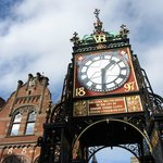 City Sightseeing Chester