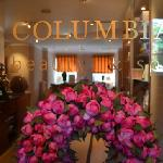 Photo de Columbia Hotel Bad Griesbach