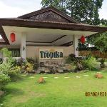 Photo de Hotel Tropika Davao