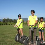 Segway Victoria