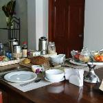 Foto van The Balboa Heights Bed & Breakfast