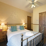 Bedrooms at The Rowan Tree Guest House