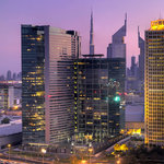Photo of Jumeirah Living World Trade Centre Residence Dubai