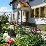 Weingut-Gastehaus Nationalpark-Hof Gartner