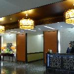  Asiana Place Lobby