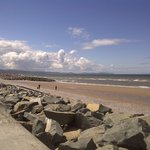 Golden Sands Holiday Park Rhyl