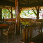 Foto de Mangrove Lodge
