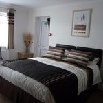 Tregarthen Guesthouse