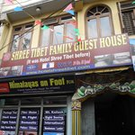 Shree Tibet Family Guest House resmi