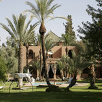 Photo de Dar Ayniwen Villa Hotel
