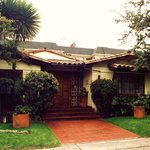 Casa Hotel Zuetana 93