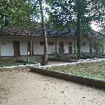 Foto de Thanneermukkom Ayurvedic Lake Resort