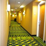 Foto Fairfield Inn & Suites Chattanooga I-24/Lookout Mountain