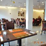 Dorset Boutique Hotel, Kuching resmi