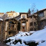 Vail Cascade Condominiumsの写真