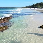 HYAMS BEACH III