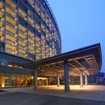 Hilton Nanjing Riverside