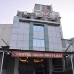 Hotel Rajdhani Plaza