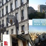Hotel Astrid