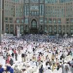 MAKKAH JUMA PRAYER