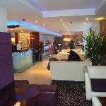 Foto de Holiday Inn Express London - Golders Green North