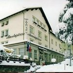 Hotel Montepizzo