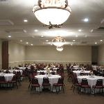 Corporate Meeting Event