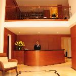  Recepcin - Front Desk