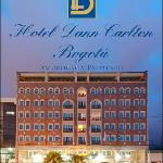  Hotel Dann Carlton Bogot