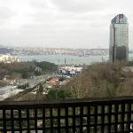 Bosphorus View