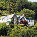 Photo of Pine Lodge Guest House Lynton