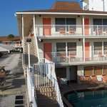 Royal Holiday Beach Motel