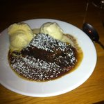 date sticky toffee pudding