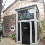 Cappy's Restaurant