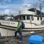 Sitka Salmon Tours