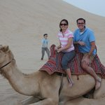 Emirates Adventures Tours and Safaris Day Tours