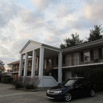 Bardstown Parkview Motel