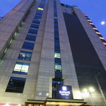 Eastgate Tower Hotel