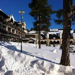 Photo de Lapland Hotel Riekonlinna