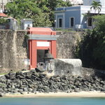 San Juan Gate